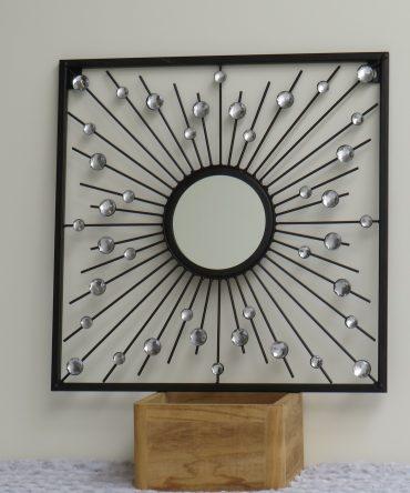 Spiegel in de Zon