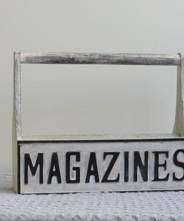 Tijdschriften Box